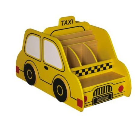 Taxi storage