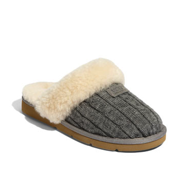UGG Australia slippers knit