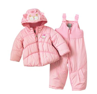 ZeriXposur jacket and bib snowpants