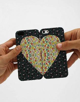 besties iphone cases