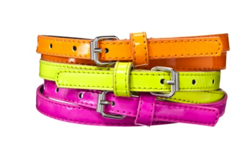 xhilaration 3 pack belts