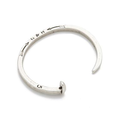 giles & brother spike cuff
