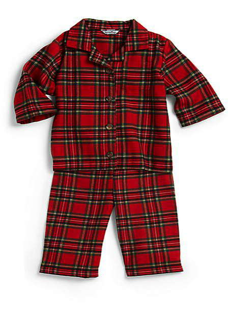 hartstrings pajama set