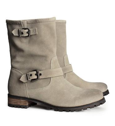 hm boots under 100