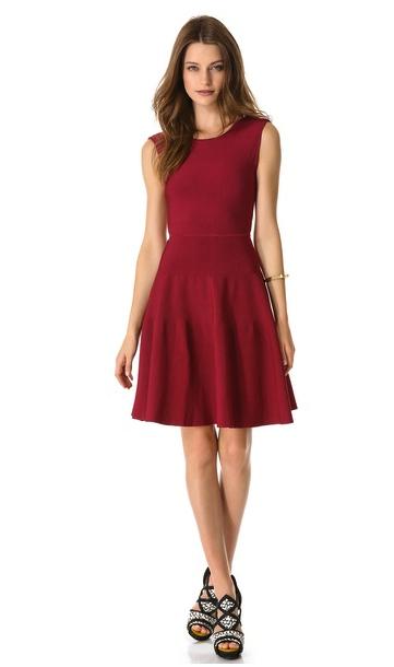 issa red dress shop