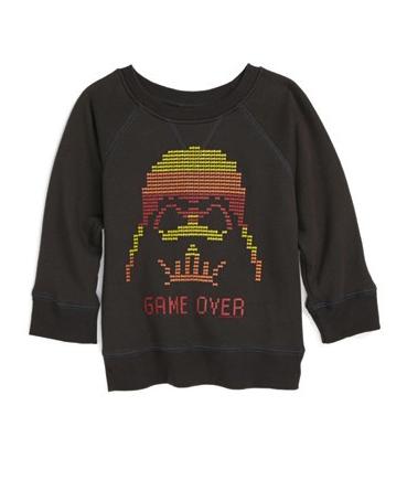 junkfood sweatshirt