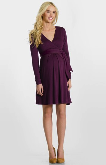 lilac clothing dress