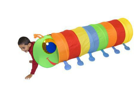 melissa and doug tunnel