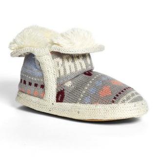 mukluks slippers