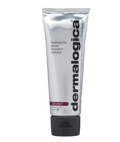 multi vitamin recovery mask dermalogica