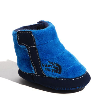 north face bootie