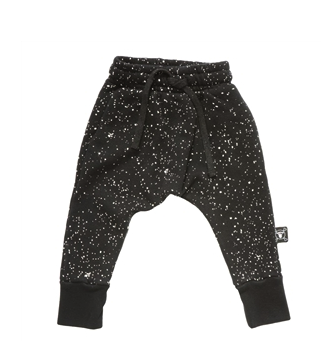 nununu sparkle pants