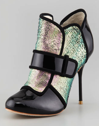 sophia webster bootie