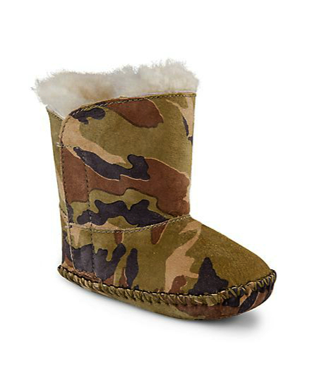 ugg australia camo boots