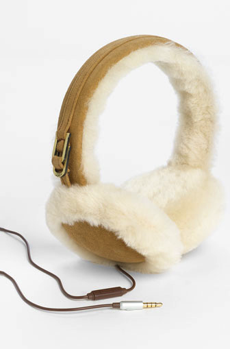 ugg tech earmuffs