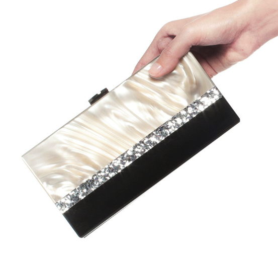 zara clutch bag under $100