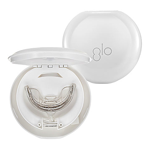 GLO Brilliant mouthpiece