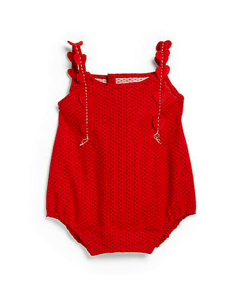 Isabel Garreton body suit