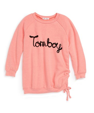 Joah Love sweatshirt