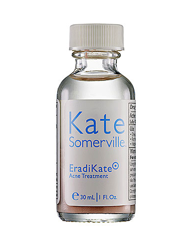 Kate Sommerville acne treatment