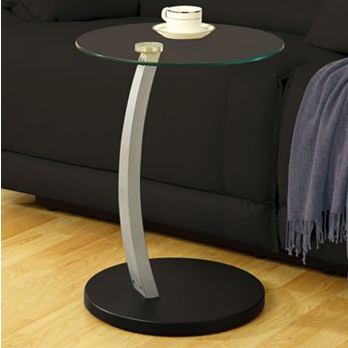 Monarch side table