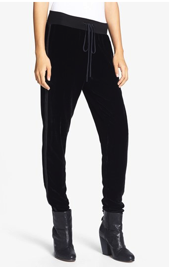 Rag & Bone verlour sweatpants