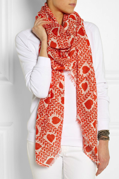Stella McCartney scarf