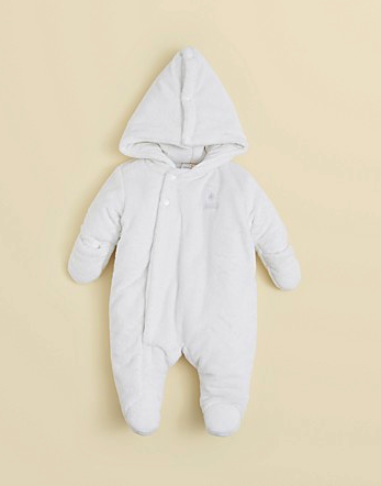 absorba unisex snowsuit