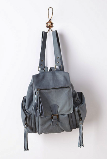 anthropologie backpack