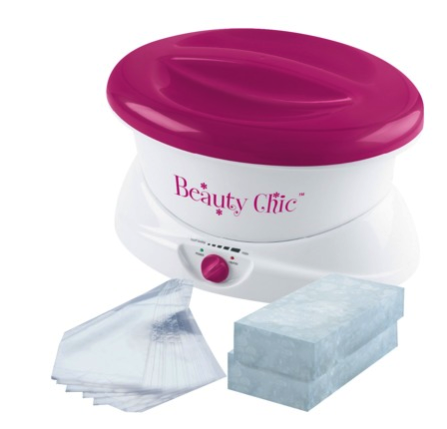 beauty chic paraffin bath