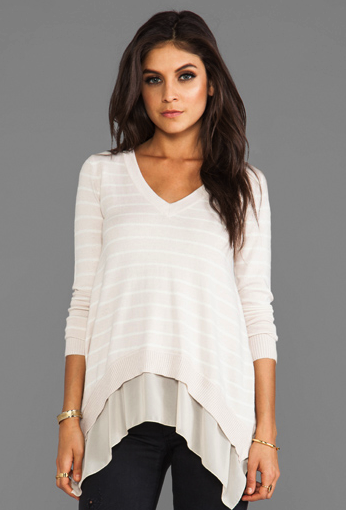 central park west layered top