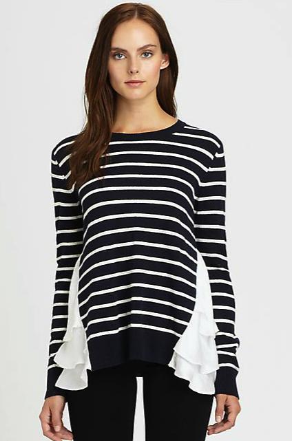 clu sweater
