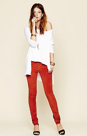 free people cords