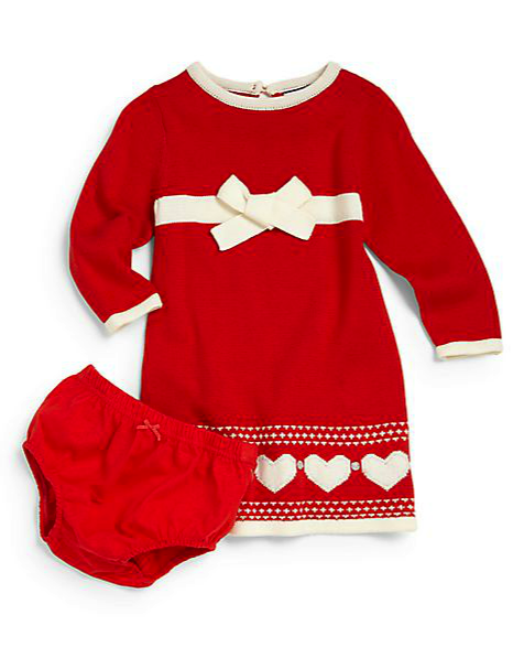 hartstrings dress and bloomers set