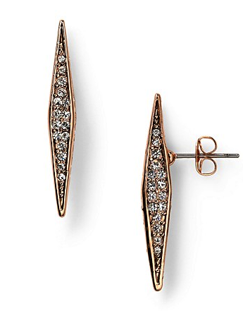 house of harlow earrings