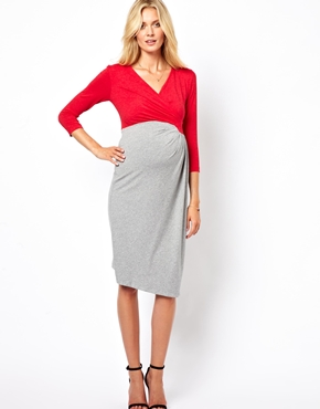 8c7f3c1a37e MATERNITY MONDAY… the best maternity clothes - Red Soled Momma
