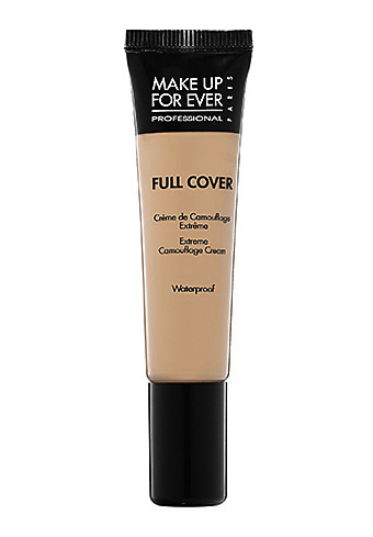 makeup forever full coverage concealer