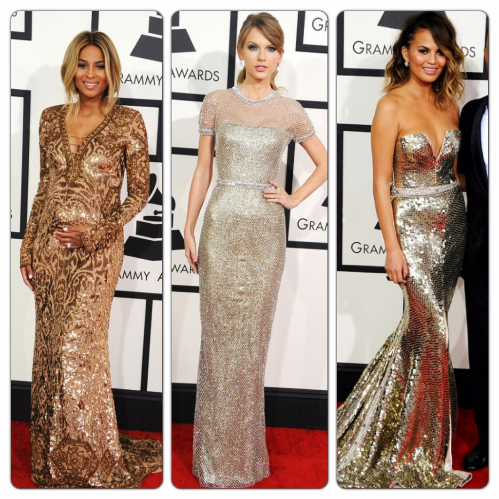 grammy fashion