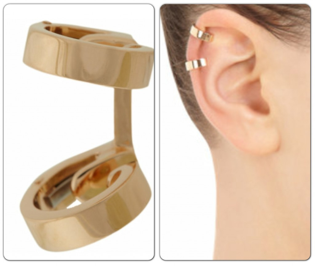 repossi ear cuff