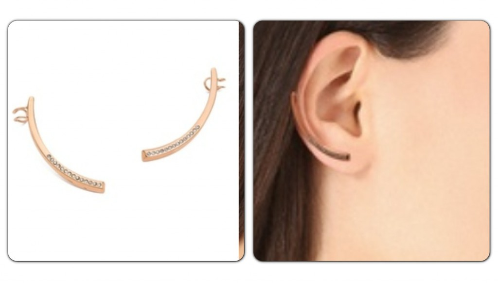 Vita Fede earrings