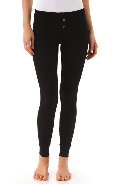splendid thermal leggings