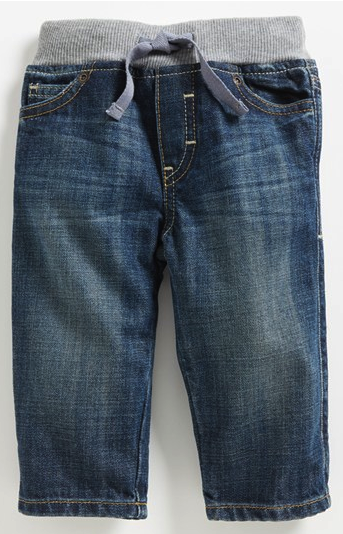 tucker + tate baby jeans
