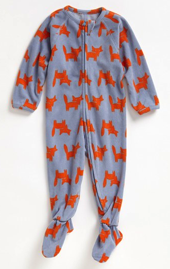tucker + tate pajamas