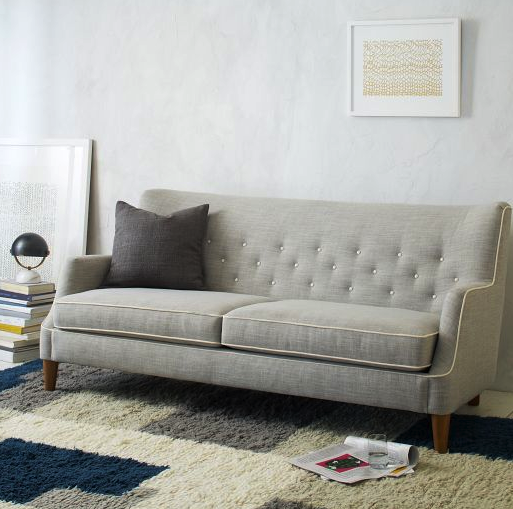 west elm livingston sofa