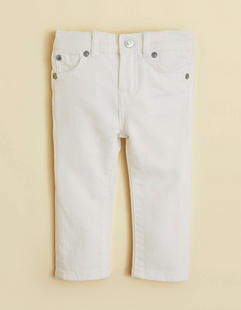 7 For All Manking infant jeans