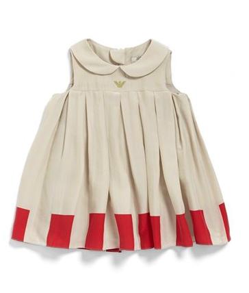 Armani Jr dress