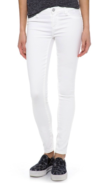 Blank Denim white jeans