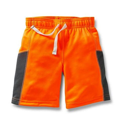 Carter's mesh shorts