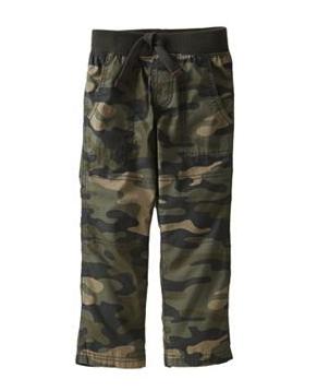 Carter's pants