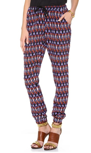 Charlie Jade pants